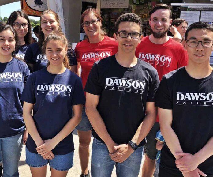 Omnivox dawson college login and guide