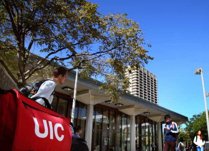 my uic blackboard ultra