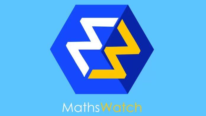 MathsWatch login guide