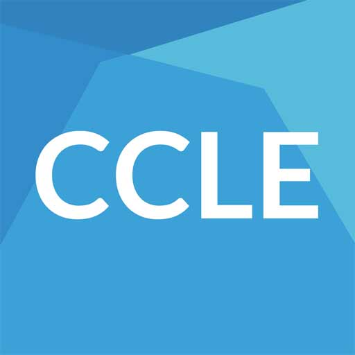 ucla ccle guide