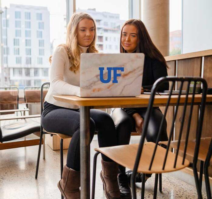 UF Apps login guide