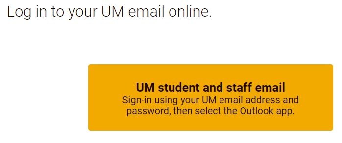 umanitoba webmail login