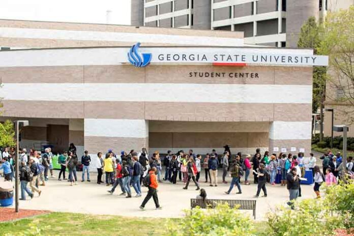 georgia state university icollege learning management system