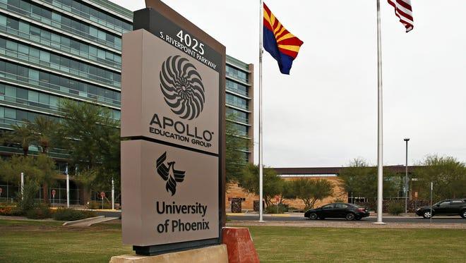 university of phoenix login guide