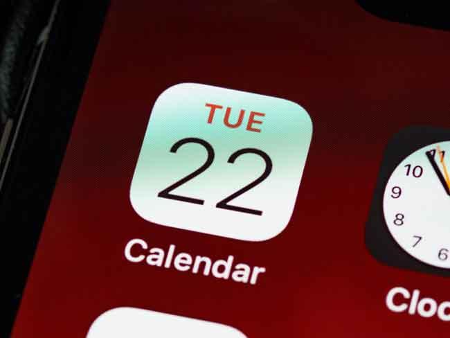 UC Berkeley Academic Calendar Important Dates and Deadlines.