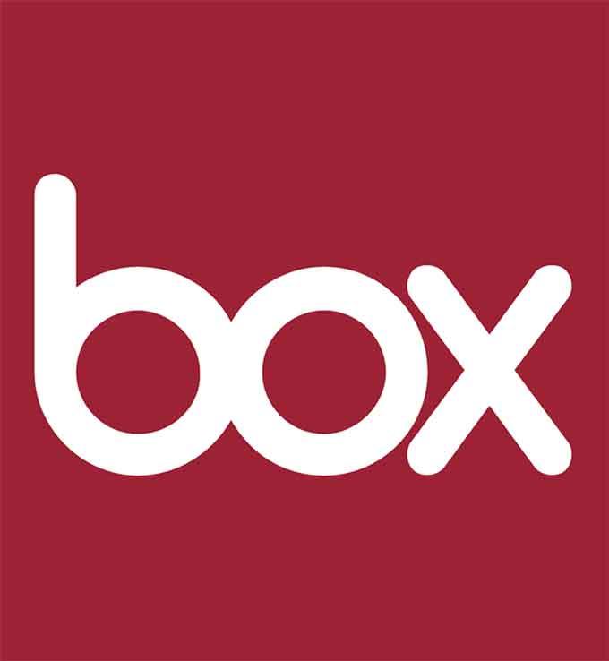uark box