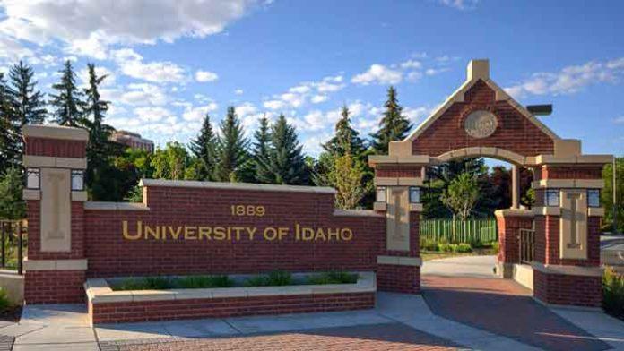 Vandalmail University of Idaho email login.